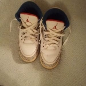 Nike Shoes - Air Jordans